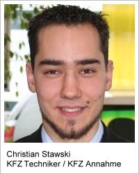 Christian Stawski