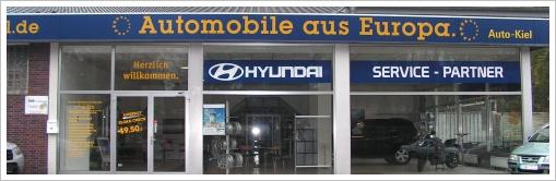 Hyundai Service-Partner